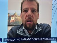 Il giallo di Vicky a Termoli, gli amici: temiamo per lei