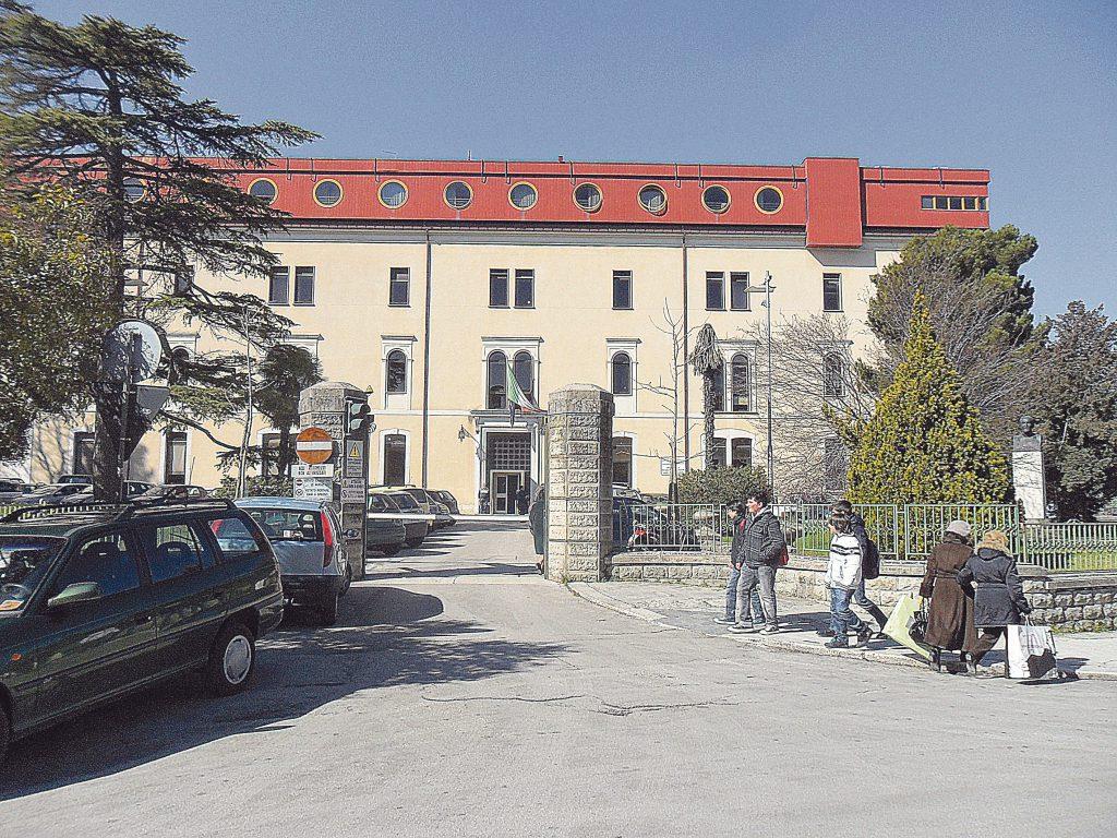 Commissioni scadute, a Termoli è tutto fermo e gli invalidi aspettano