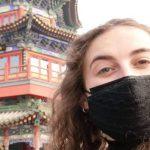 «Pechino, metropoli fantasma: strade e metro deserte, notizie solo dai media italiani»