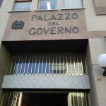 Guercio lascia Isernia: sarà prefetto a Cosenza