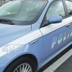 Campobasso, assembramenti nel parco: 10 giovani multati dalla Polizia