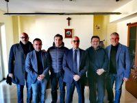 """San Martino in Pensilis, Di Bello stanco delle polemiche """"social"""": «Mi fermo, fate voi»"""