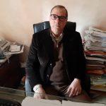 Caso Bucci, «attendiamo l'esito degli accertamenti, ma siamo assolutamente fiduciosi»