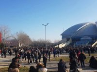 Infermieri molisani in 'pellegrinaggio' a Pesaro: quasi 8000 per trenta posti