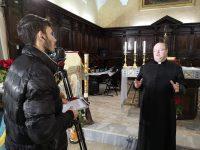 A Ripalimosani le telecamere di TV2000, giovedì la puntata dedicata alla copia della Sacra Sindone