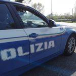 Portone incendiato nella notte a Sant'Agapito, la Polizia arresta un 47enne con l'accusa di stalking