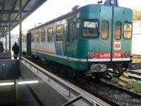 Lunedì è il d-day dei trasporti, parte l'ammodernamento della ferrovia