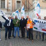 Carcere di Campobasso, parla l'Osapp: «Chiediamo dignità e decoro»