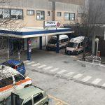 Pronto Soccorso di Isernia nel caos, la protesta del personale: corteo per le vie della città