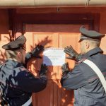 Lottizzazione abusiva a Isernia: quattro indagati, chiuso un 'B&B'