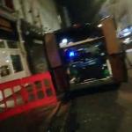 Ordigno bellico, evacuati 11 ragazzi termolesi a Londra