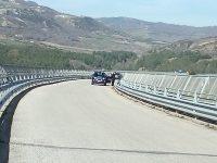 Si lancia nel vuoto dal viadotto Gravellina, muore un 60enne di Ururi