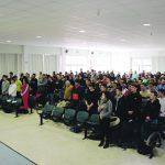 Olocausto, la lezione di Paolo Albano a Isernia: tutti in piedi per le vittime di Caiazzo