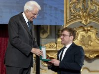 """Pompeo Barbieri """"eroe quotidiano"""" della Repubblica"""