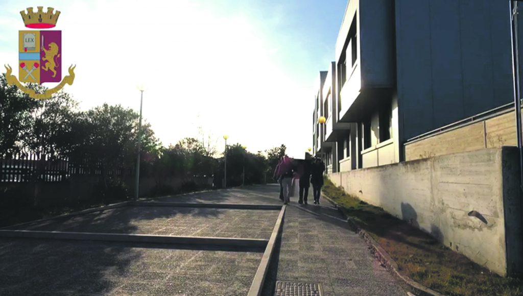 Revenge porn, 30enne di Termoli in manette