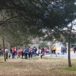 Torna la paura, trema la terra nel Cratere: evacuate le scuole