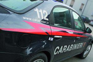 Pettoranello, 33 kg di marijuana e 550 piantine in una serra: arrestati marito e moglie