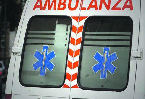Colto da infarto mentre fa jogging lungo via Scardocchia, rianimato dagli operatori del 118
