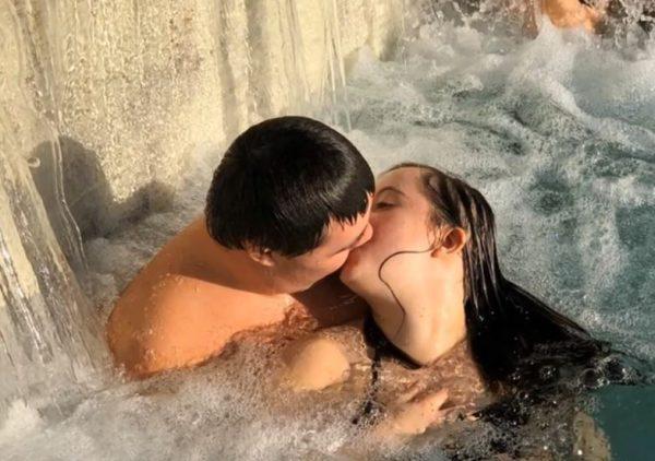San Valentino, l'amore oltre la sindrome di Down