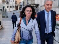 Nicosia, indagini chiuse: la renziana Occhionero resta nei guai per falso