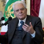 Il presidente della Repubblica Sergio Mattarella, in una immagine del 06 febbraio 2020. ANSA/UFFICIO STAMPA QUIRINALE/PAOLO GIANDOTTI +++ ANSA PROVIDES ACCESS TO THIS HANDOUT PHOTO TO BE USED SOLELY TO ILLUSTRATE NEWS REPORTING OR COMMENTARY ON THE FACTS OR EVENTS DEPICTED IN THIS IMAGE; NO ARCHIVING; NO LICENSING +++