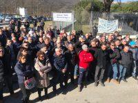 Unilever, lo sciopero rientra: tutte le speranze riposte nel tavolo al Mise