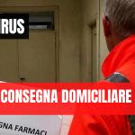Farmacie, si cambia: a Campobasso servizio a battenti chiusi e consegna a domicilio