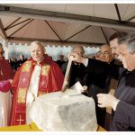 Nozze d'argento tra la Cattolica e il Molise
