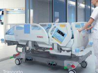 Solidarietà, arriva un letto per la Rianimazione all'ospedale 'Veneziale'