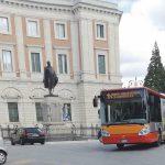 Campobasso, scuole chiuse ma la Seac taglia gran parte delle corse: caos in città