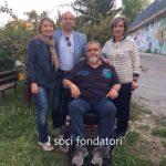 MoliRari al fianco dell'Asrem, donati 10mila euro per il Cardarelli