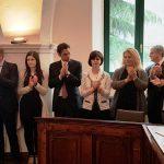 La 'spallata' di San Giuseppe, in sette si dimettono: Agnone non ha più un sindaco