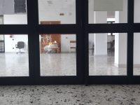 Tribunale di Larino, scattata ieri la sanificazione