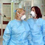 Altri quattro casi di Covid-19, contagiato un medico del 118