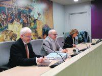 Montenero e Riccia come Codogno per evitare un'escalation di contagi