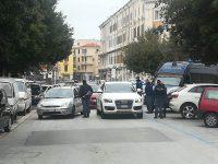 Campobasso, nuova stretta delle forze dell'ordine: controlli a tappeto nei punti 'strategici' della città