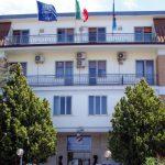 Consiglio e uffici off limits, a Palazzo D'Aimmo disposta la sanificazione