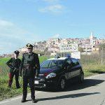 COVID-19, Toma chiude Riccia e Montenero di Bisaccia: divieto di ingresso e di uscita dai due paesi