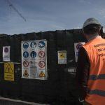 © Marco Merlini / Cgil Roma, 6 marzo 2019 Gianni Lombardo, RIST (responsabile dei lavoratori per la sicurezza territoriale sui cantieri)