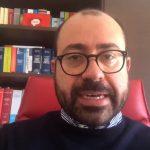 Alfredo Ricci: sono 26 le famiglie in quarantena, ma stanno tutti bene