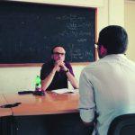 """Venafro, la """"piccola città"""" piange il filosofo e scrittore Francesco Giampietri"""