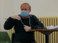 Coronavirus, Paglione: al Caracciolo attiviamo subito cinque posti di terapia intensiva