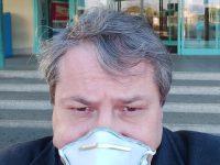 Famiglie senza viveri, l'appello del sindaco di Termoli