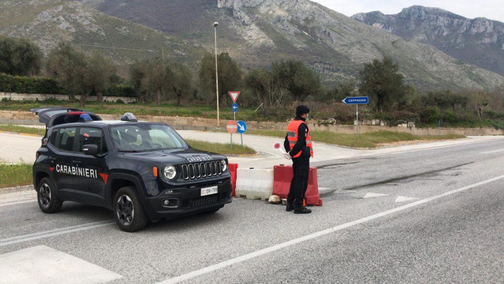 Dal Casertano i sindaci vietano contatti con Venafro e Pozzilli