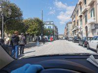 Campobasso, portalettere contagiato dal Covid: chiuso l'ufficio di via Toscana