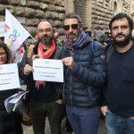 Firenze, giornalista aggredito e picchiato in strada: il nostro abbraccio ad Antonio Passanese