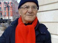 Campobasso, Tonino lascia il Cardarelli: l'abbraccio della sua città