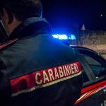 'Giallo' a Isernia sull'auto incendiata in centro, spunta l'ipotesi dello stalking: indagini in corso