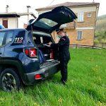 Festeggiano in un garage, i Carabinieri presentano il conto: multa da 2800 euro