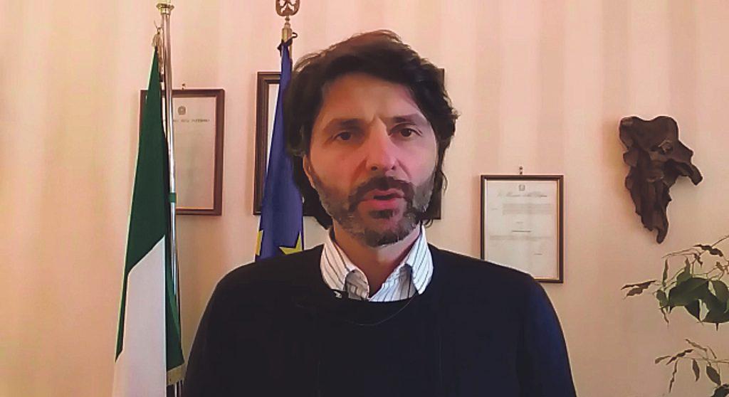 Cardarelli unico centro Covid, Gravina scrive a Speranza